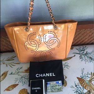 CHANEL Bags - CHANEL Bag Patent Leather